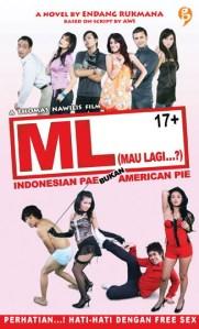 Poster Mau Lagi